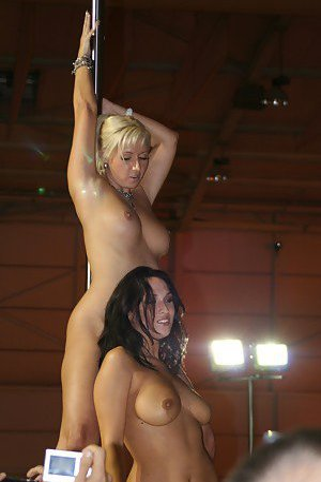 Striptease Pics